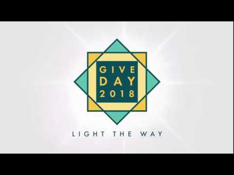 Give Day | IWU President Dr. David Wright
