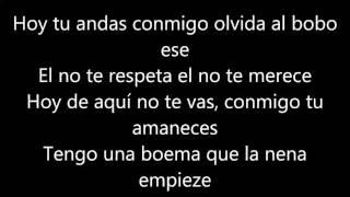 Si No Te Quiere Remix Ozuna Ft Arcangel Y Farruko Letra