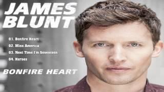 2013 Bonfire Heart EP