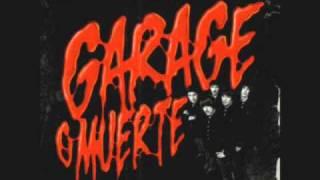 Los Peyotes (Garaje o Muerte) (από HODJAS, 27/03/12)