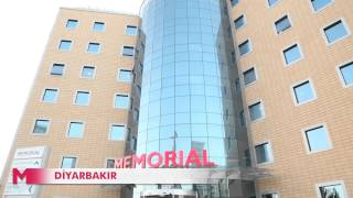 Memorial Hospitals Group - Russian Introduction