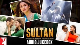 Sultan Songs - Audio Jukebox
