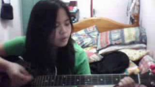 me singing thinking of you by katy perry (cover by: arianne oli a. dela cruz!)