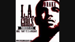 Drake - Fancy remix (L.A. Girls) (Aye! Q remix)