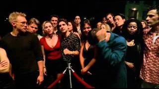 The Sopranos    Christopher Moltisanti And Brendan Filone At A Club