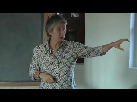 Gabriella Morini: Salute, biodiversità, piacere:valori diversi con lo stesso