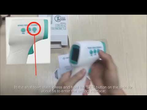 Termómetros Digitales con Chip Japones - Mercancías Diversas