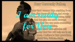 Ready For You (cover) by kutless.wmv