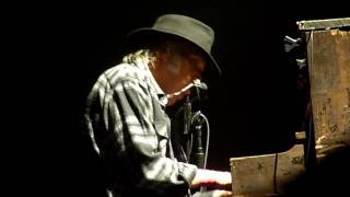 Gambar cover Neil Young - After The Gold Rush, Dublin 2016