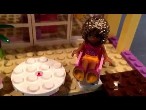 Lego Friends: Season 3: Episode 11: Lulu's Story