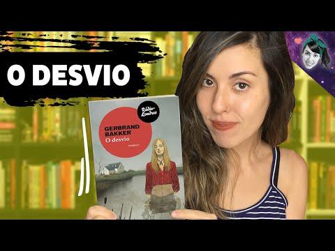 LEITURA PECULIAR: O Desvio, de Gerbrand Bakker | Livro Lab