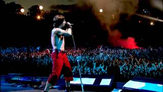 Red Hot Chili Peppers - Otherside - Live At Slane Castle