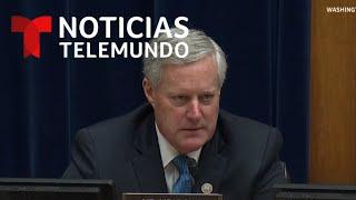 EN VIVO: Audiencia en el congreso sobre la separación de familias inmigrantes | Noticias Telemundo