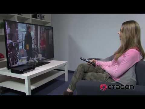 TecTime TV Kauf-Tipp: Octagon SF 918G, 918 CG, 1008G, 1008G+