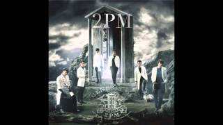 02 Give Me Love   Genesis of 2PM