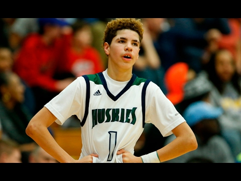 How To Create LaMelo Ball On NBA2K17!