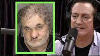 Joe Rogan - Anthony Cumia on Artie Lange