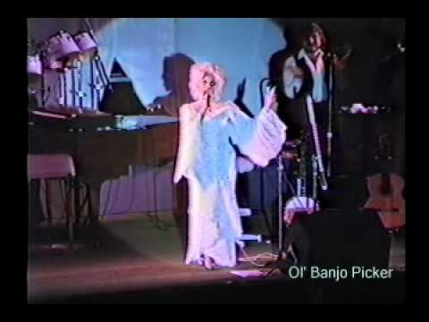 Dolly Parton, All I Can Do, Live at her old high school in 1979
