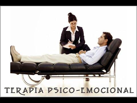 Terapia Psico-Emocional de Curso Terapia Psico-Emocional en Natursoma