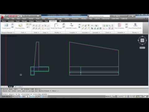 RC Demo - Editing Bars