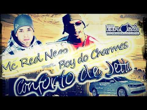 Música Conforto do Jetta (part. Mc Red Nego)