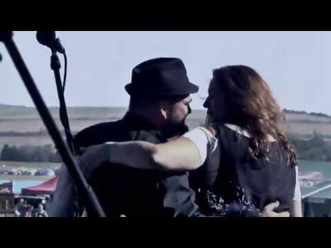 Black And Blue - Fest Pod Parou 2017  (Official Videoklip)