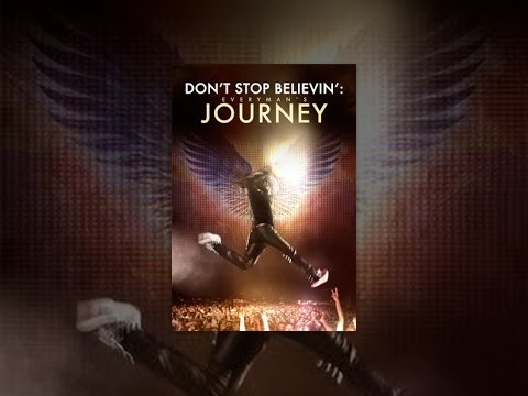 Don't Stop Believin': Everyman's Journey -