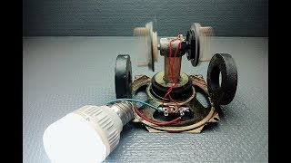 GM Tech - Wow Free Energy Power Electric Science for