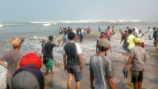 Kronologi Kapal Peneliti IPB Tenggelam di Perairan Banten