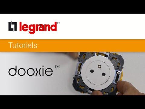 dooxie : les plaquettes métalliques mobiles qui rattrapent les défauts de pose des boîtes
