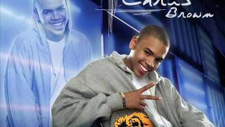 Chris Brown - They Say