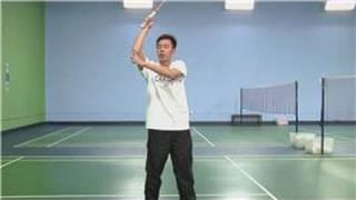 Badminton : Badminton Swing for Beginners