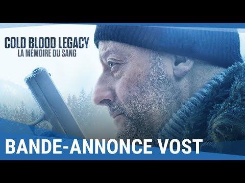 Cold Blood Legacy : La Mémoire du sang    Paramount Pictures France