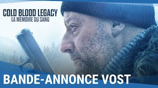 Cold Blood Legacy trailer has just dropped.