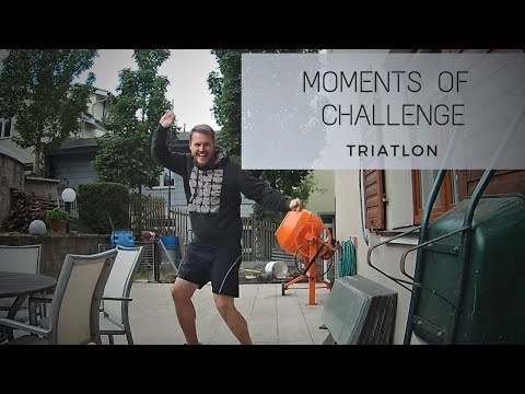 Moments of Challenge [Triatlon]