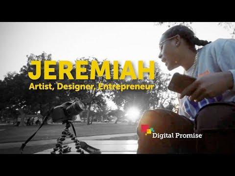 Powerful Learners: Jeremiah