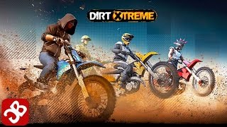Dirt Xtreme - iOS / Android - Gameplay Video