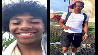 Pennsauken High School Community Mourning Loss Of 2 Brothers Killed In Atlantic City Expressway Cras