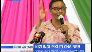 Spika Elachi asema hapana haja ya hofu, baada ya kushtakiwa kwa Gavana Sonko | Mbiu ya KTN