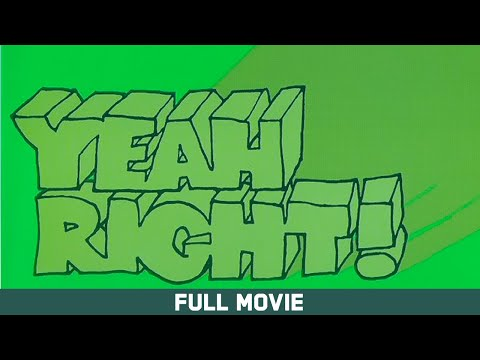 preview image for Yeah Right! - Feat. Jesus Fernandez, Owen Wilson, Eric Koston, Brian Anderson