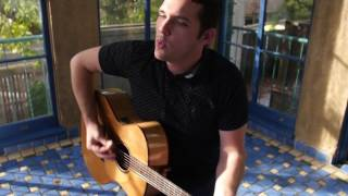 Got To Get You Into My Life - The Beatles acoustic cover by Jason Swanson