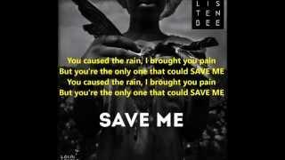 """Listenbee """"-Save me"""" lyrics"""