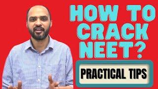 How to Crack NEET | Practical Tips | NEET & AIIMS | Video Lectures