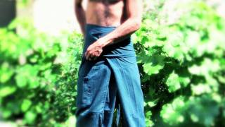 How To Wear Thai Fisherman Pants