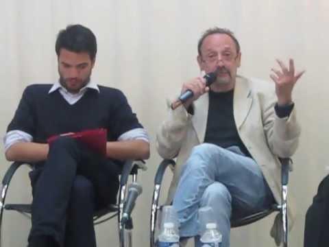 Vidéo de Maurice Lemoine