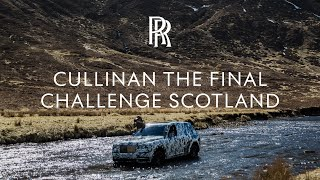 YouTube Video FCjxsjUc9yw for Product Rolls-Royce Cullinan SUV by Company Rolls Royce Motor Cars in Industry Cars