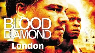 Blood Diamond - James Newton Howard - London