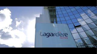 Lagardère Active simplifie sa façon de travailler en interne et en externe avec Dropbox Business