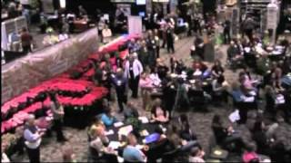 Florist Convention - Great Lakes Expo