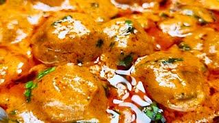 कश्मीरी दम आलू की ऐसी सब्ज़ी की आप खाते ही रह जायेंगे और बार बार बनाएंगे |kashmiri Dum Aloo recipe